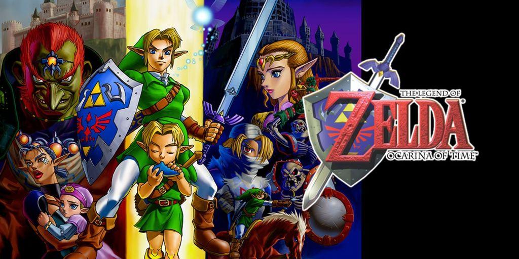 Los 10 Mejores Juegos De Nintendo 64 Movistar Esports