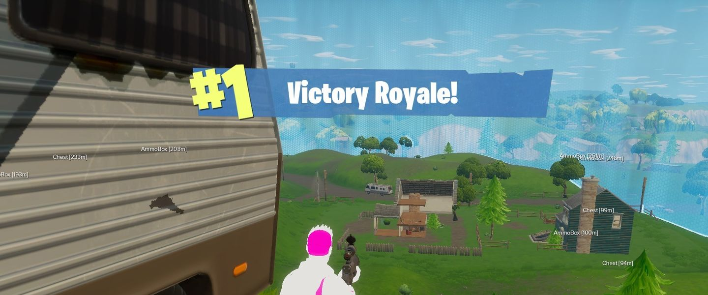 Un hacker amenaza con destruir Fortnite el seis de julio