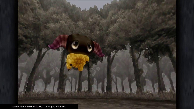 Los mejores enemigos de Final Fantasy - Movistar eSports