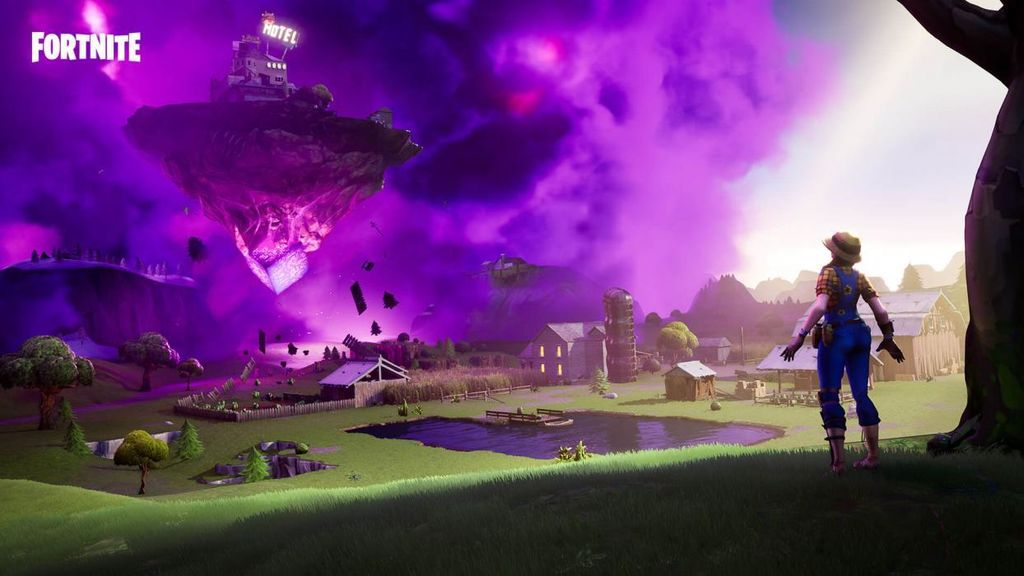 Fortnite emitirá una película de Christopher Nolan al completo dentro del juego
