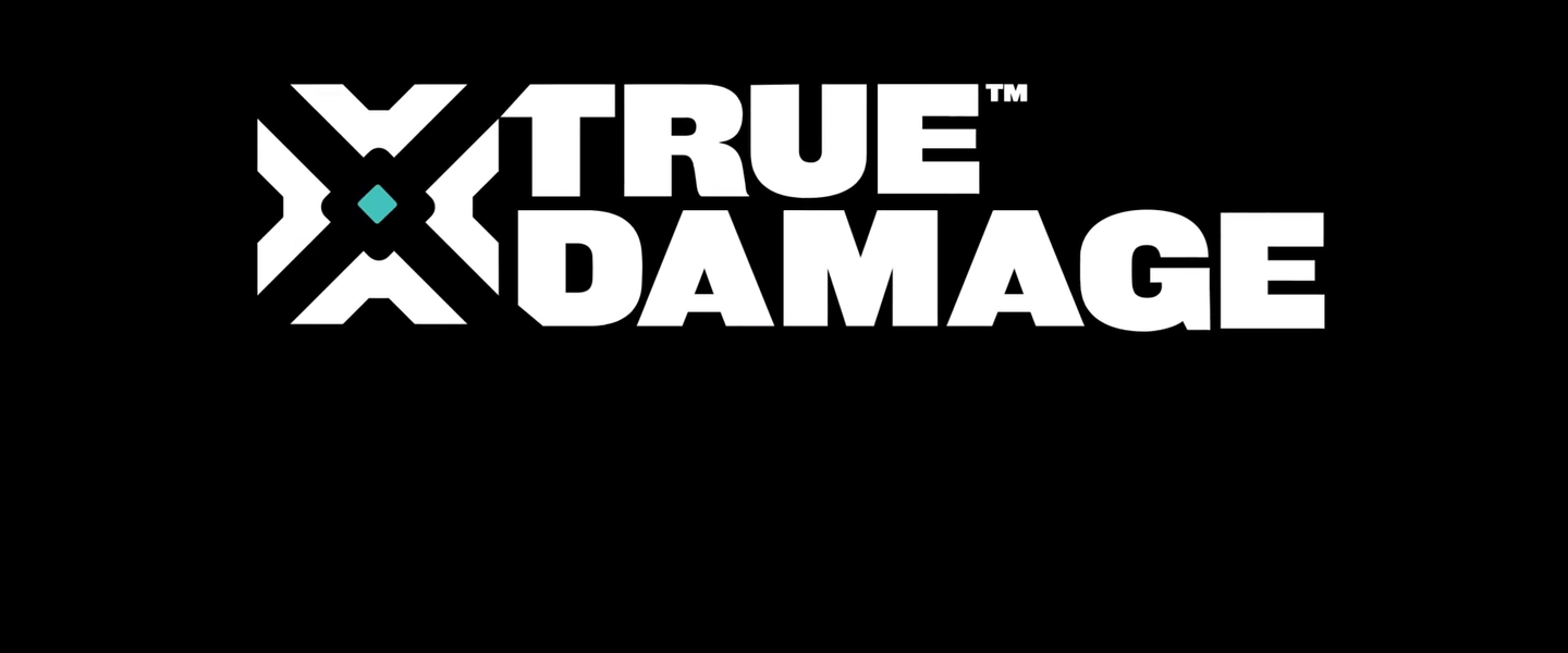 Logo de True Damage