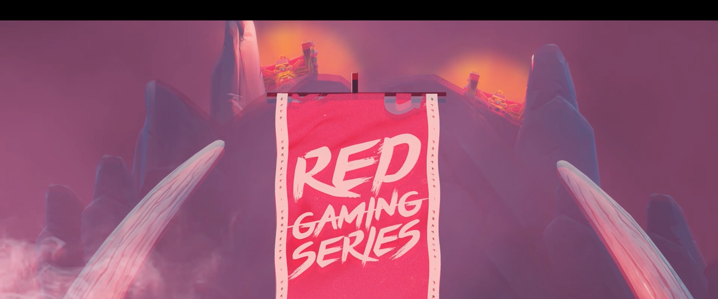 Red Gaming Series, el nuevo gran torneo de Fortnite