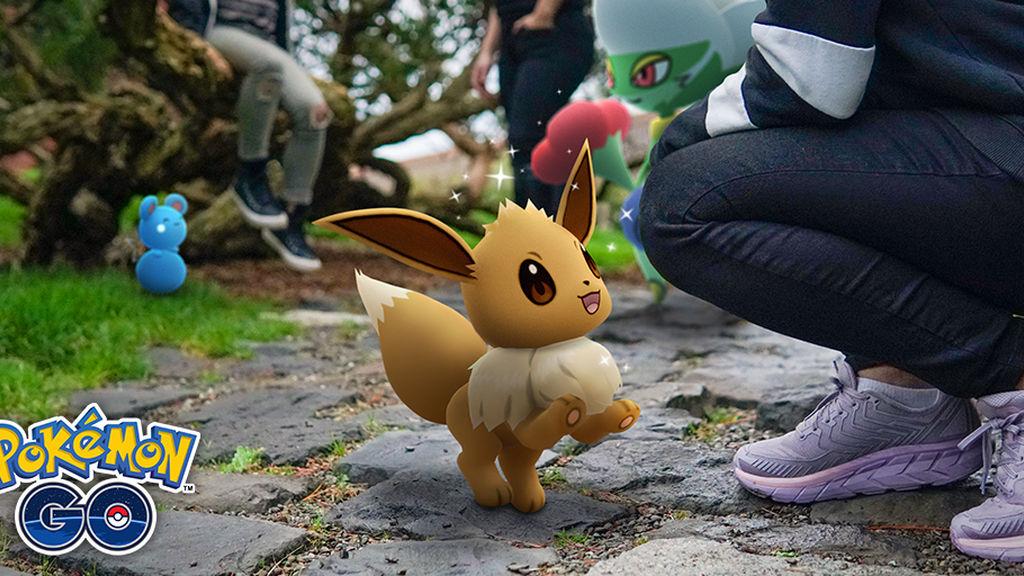 Pokémon - portada