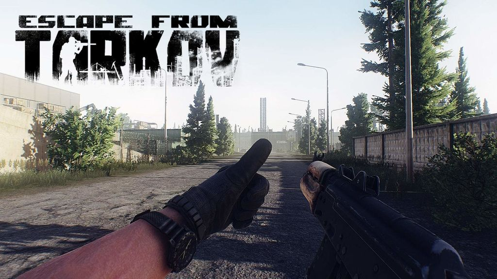 La polémica azota Escape from Tarkov