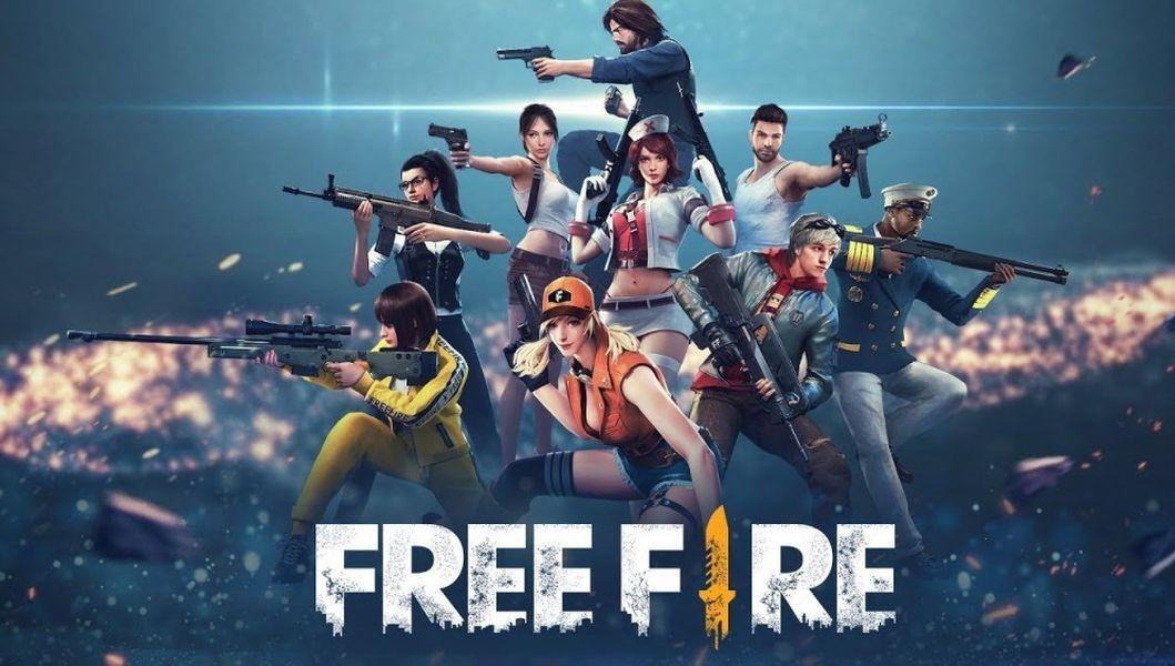 Free Fire tendrá un circuito de esports en 2020 con un total de 2 millones  de dólares en premios - Movistar eSports