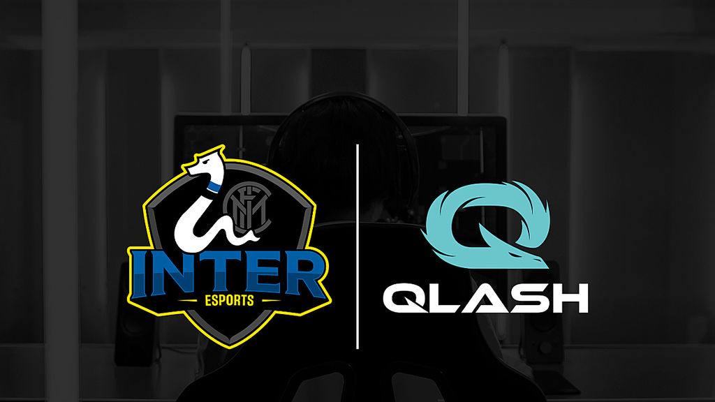 Inter se une con QLASH