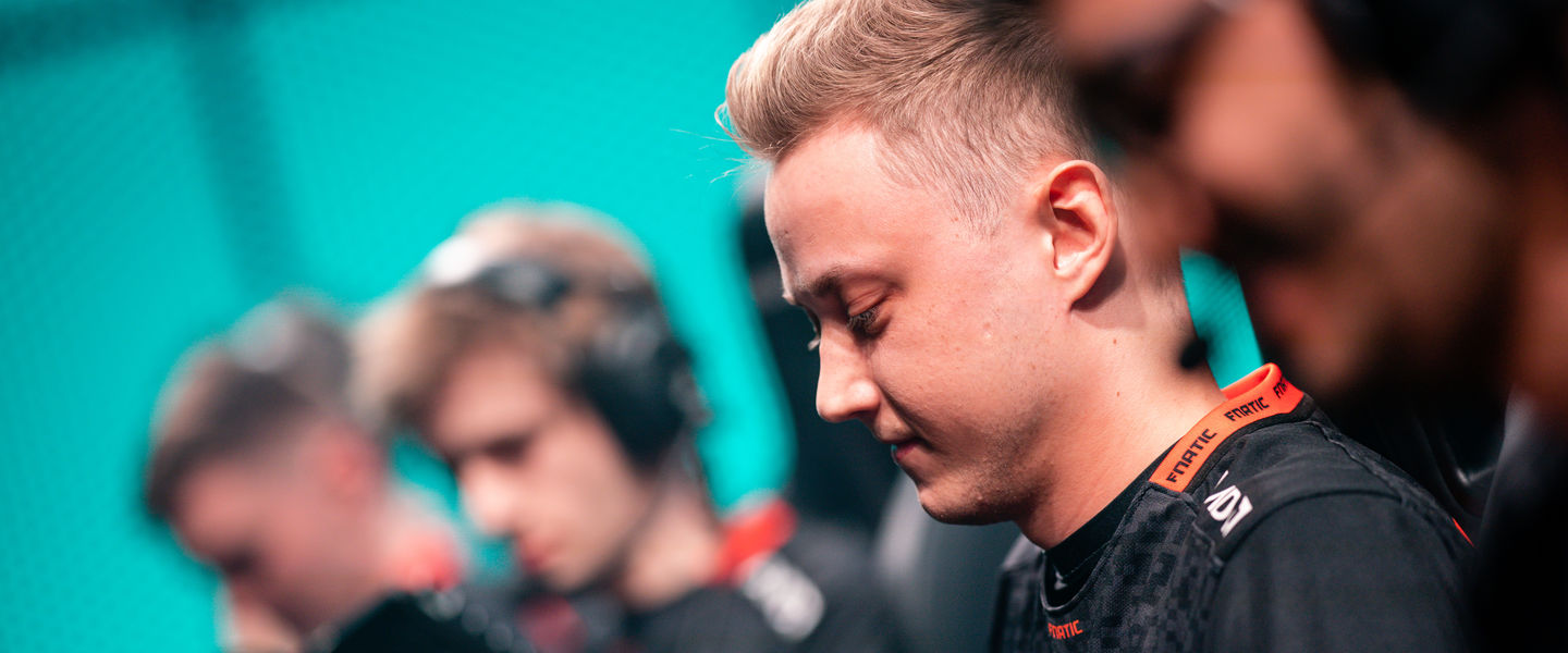 Fnatic, G2 y Mad Lions: Los últimos supervivientes