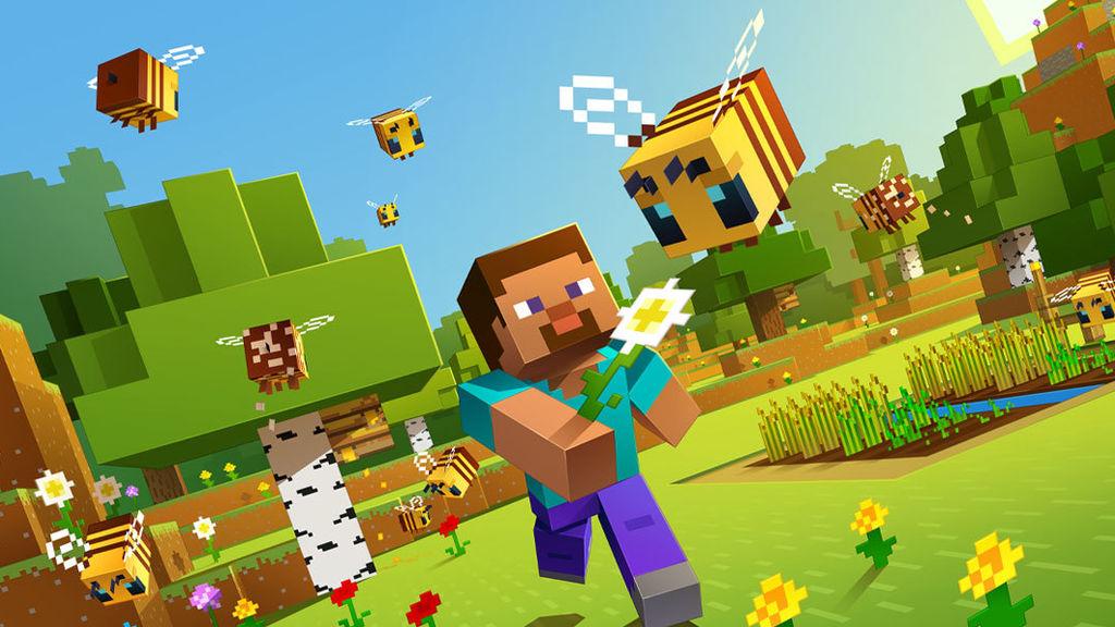Minecraft gratis: cómo jugarlo desde navegador - Movistar eSports