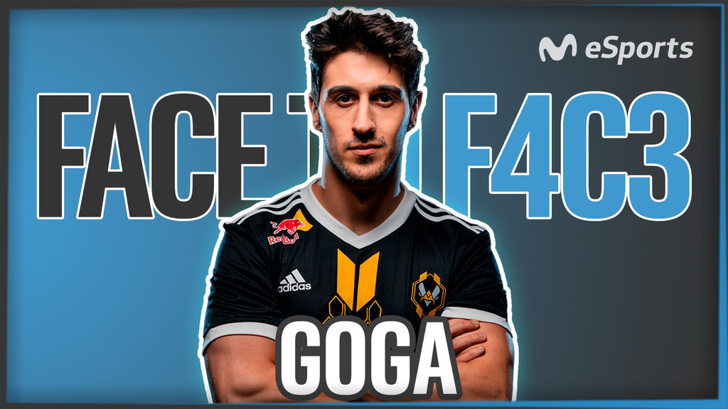Face to F4C3 con Goga
