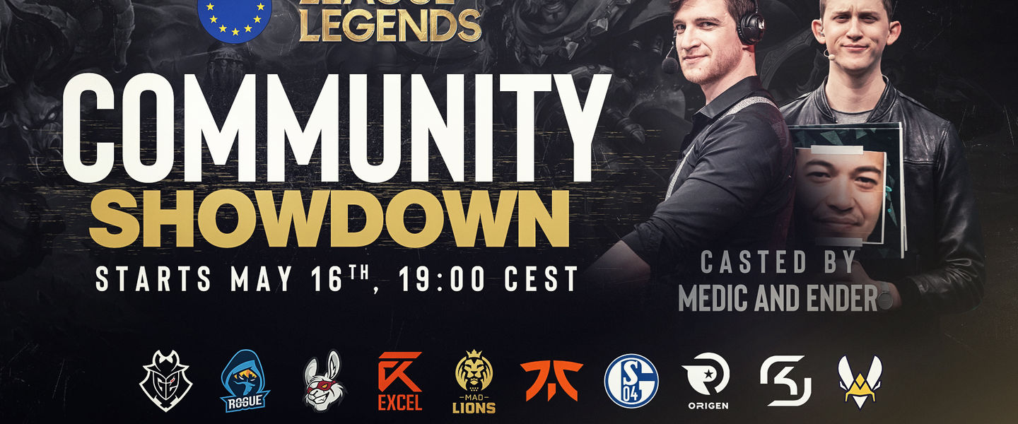 Community Showdown
