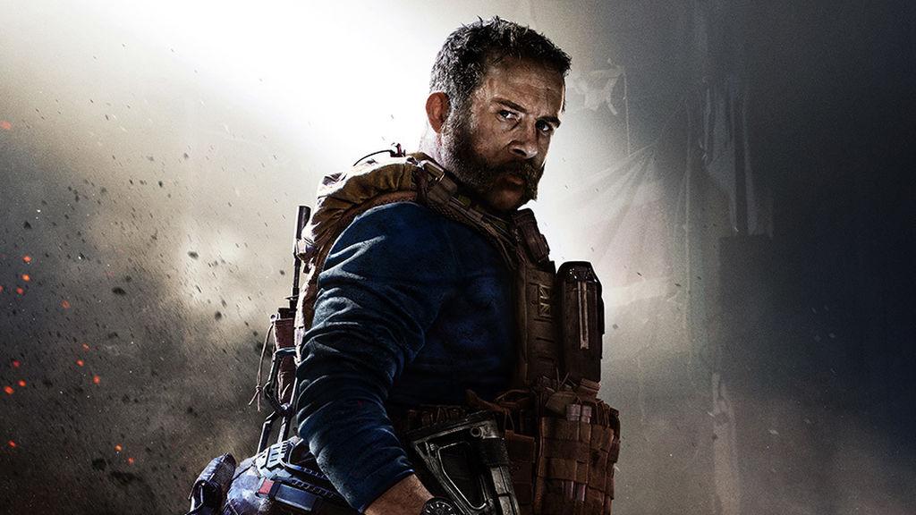 Primer tráiler de la temporada 4 de Call of Duty con Price como protagonista