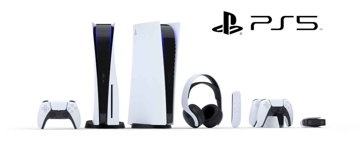 Familia PlayStation 5