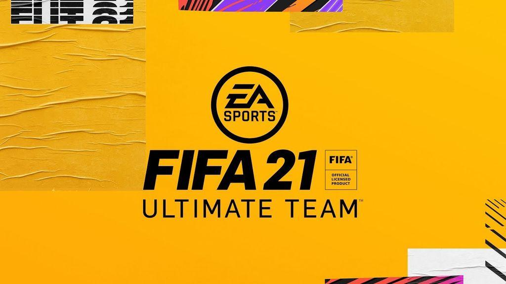 FIFA 21: Así se abrirán los sobres de Ultimate Team - Movistar eSports