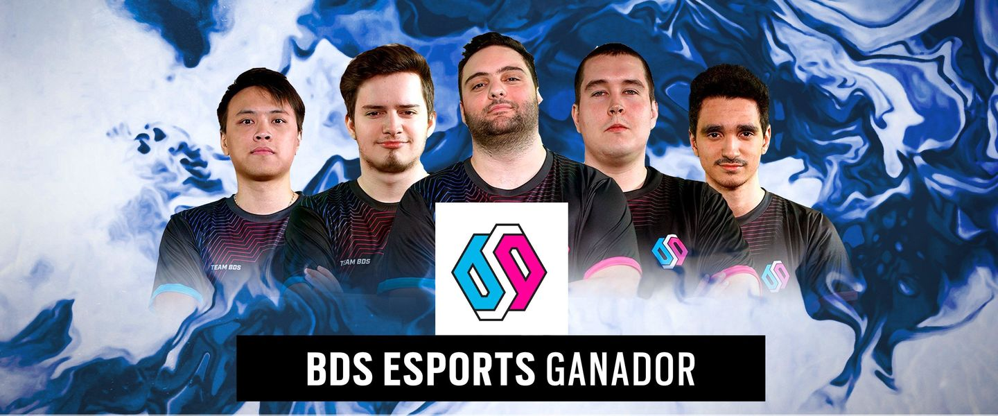 Team BDS gana el Six Major de agosto