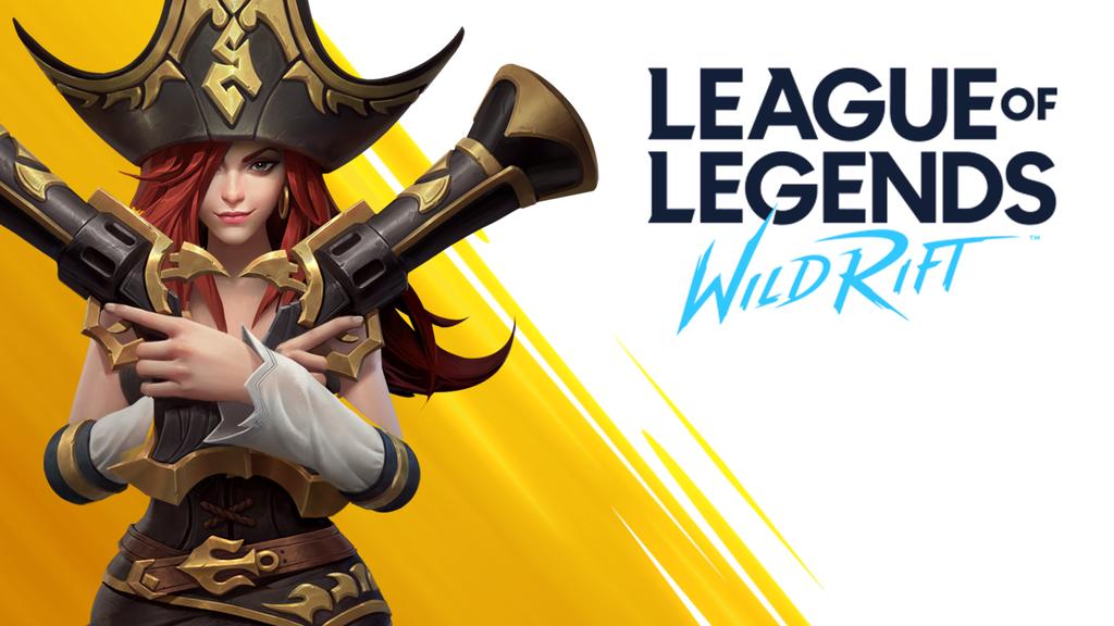 Beta de Wild Rift: fecha oficial y todos los detalles - Movistar eSports