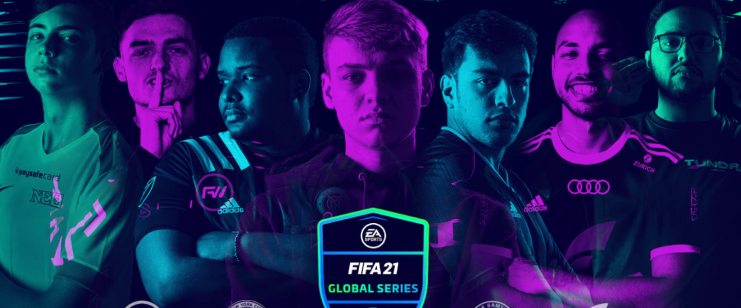 Cómo son las FIFA 21 Global Series: calendario y eventos
