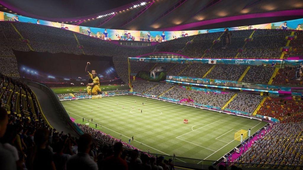FIFA 21: notas oficiales del parche Title Update #3 - Movistar eSports