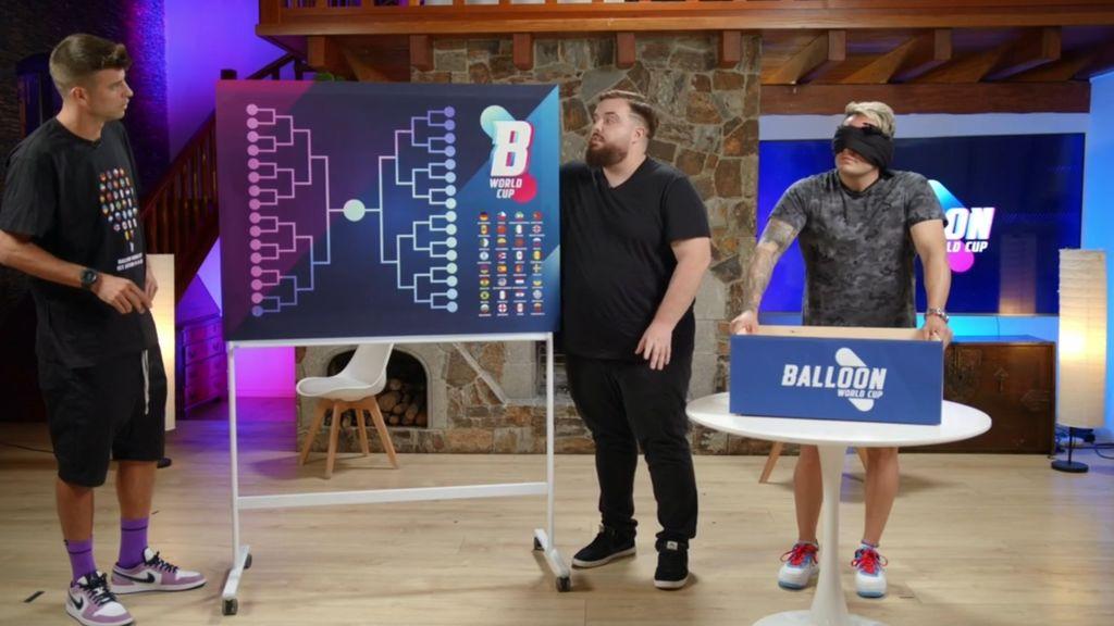 El juego del calamar y los globos colapsan el top con Auronplay e Ibai a la cabeza